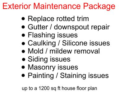 MHR | Mass-Home-Repair.com | Home Maintenance contracts