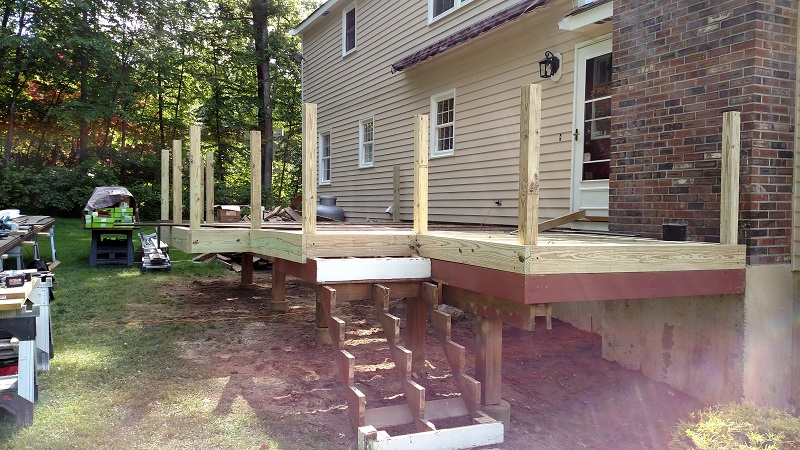Mhr Whitinsville Ma Project Photo Gallery