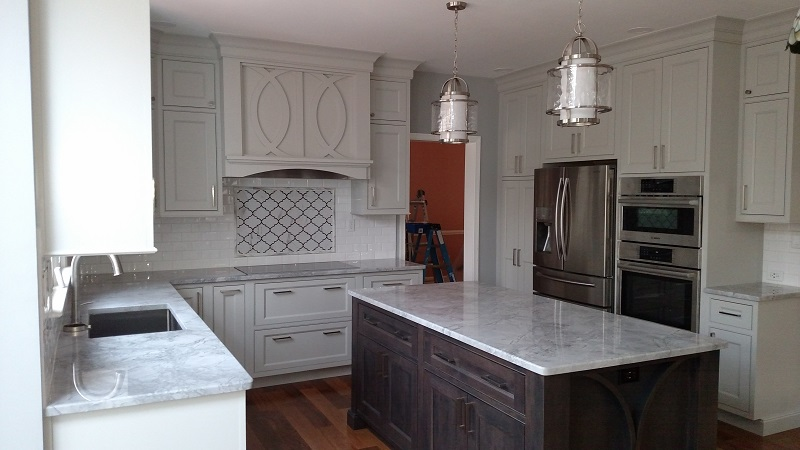 Mass Home Repair Cabinet Installation Services